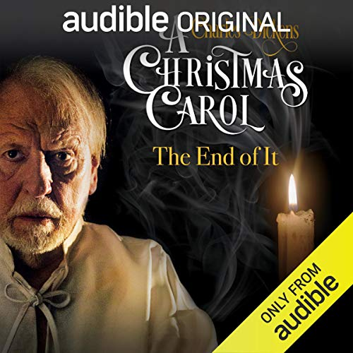 Ep. 5: The End of It audiobook cover art