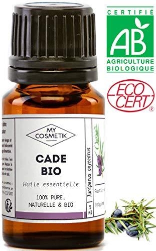 Etherische olie van Stekelige jeneverbes BIO - MyCosmetik - 30 ml