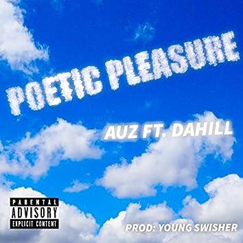 Poetic Pleasure (feat. DaHill)