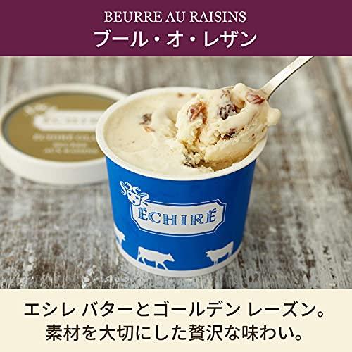 【公式】エシレグラスギフトセット(1日10個限定)アイスクリーム6個入り(エシレオリジナル保冷バッグ付き)プレゼント詰め合わせスイーツ送料無料贈り物