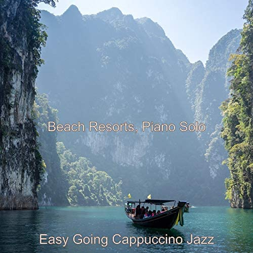 Easy Going Cappuccino Jazz