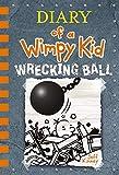 Best books - Wrecking Ball Review