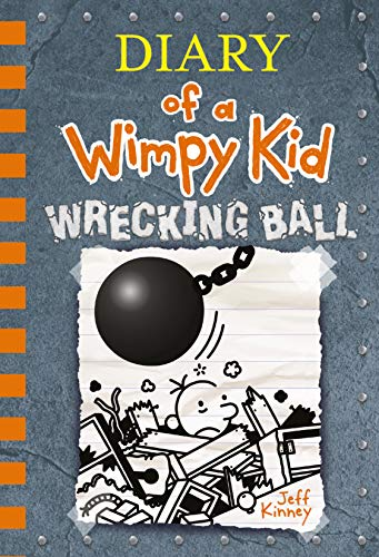 Wrecking Ball (Diary of a Wimpy Kid…