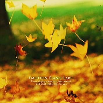 Waltz of fallen leaves