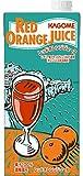 カゴメ ホテルレストラン用レッドオレンジジュース1L ×6本