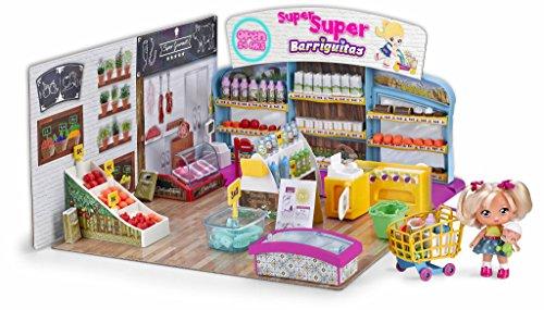 los Barriguitas - Supermercado Super (Famosa 700014516)