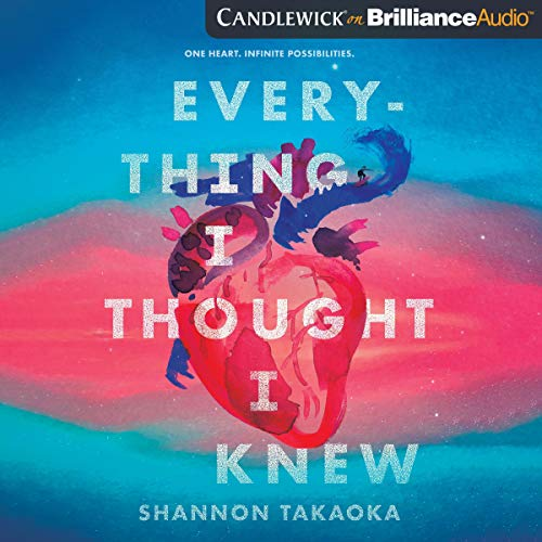 Everything I Thought I Knew cover art