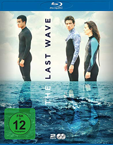 The Last Wave [Blu-ray]