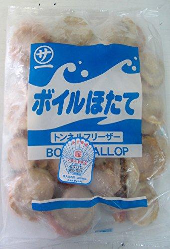 【冷凍】 業務用 ボイルホタテ800g
