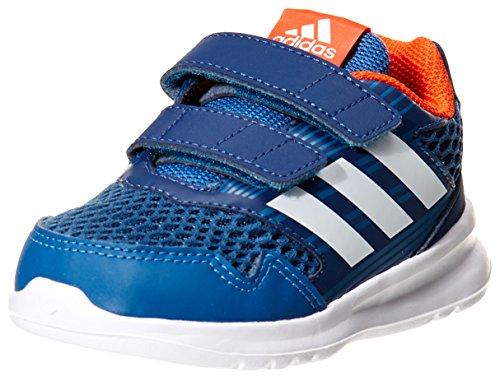 adidas Performance Kinder Kleinkind Sneakers Altarun CF I blau (51) 22