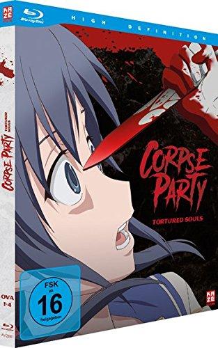 4 OVAs [Blu-ray]