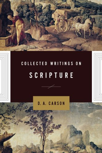 Image of Collected Writings on Scripture