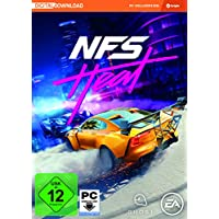 Need for Speed Heat |