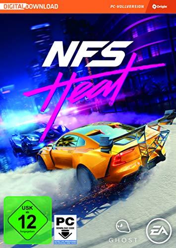 Need for Speed Heat | Standard | PC Download - Origin Code