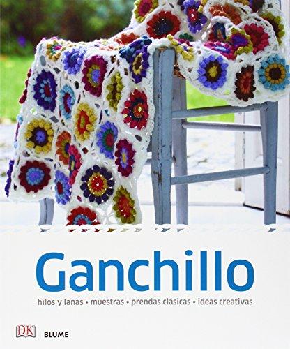 Manualidades sencillas. Ganchillo: hilos y lanas, muestras, prendas clásicas, ideas creativas