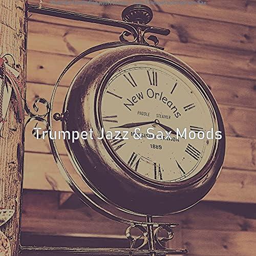 Trumpet Jazz & Sax Moods
