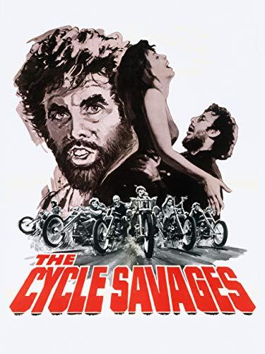 Cycle Savages