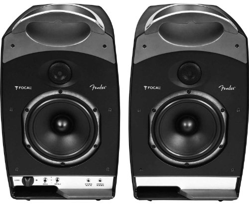 Buy Discount Fender Passport Studio Portable Powered Studio Monitors