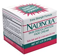 Nadolina Skin Bleach - Extra Strength 2.25 Oz. (Pack of 2) by Nadinola [並行輸入品]