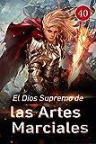 El Dios Supremo de las Artes Marciales 40: Asesinos de la secta de la matanza