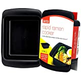 Rapid Ramen Cooker | Microwave Ramen in 3 Minutes | Perfect for Dorm, Small Kitchen, or Office |...