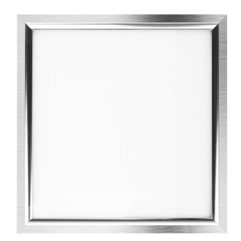 NVC 雷士照明 厨卫灯 卡扣式普通吊顶灯 10W黄光 30*30cm