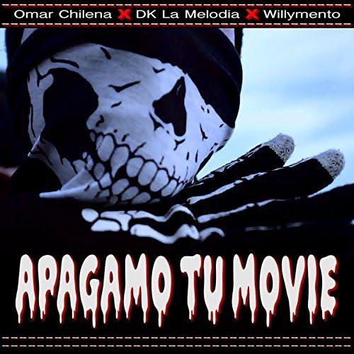 Omar Chilena feat. Dk La Melodia & Willy Mento