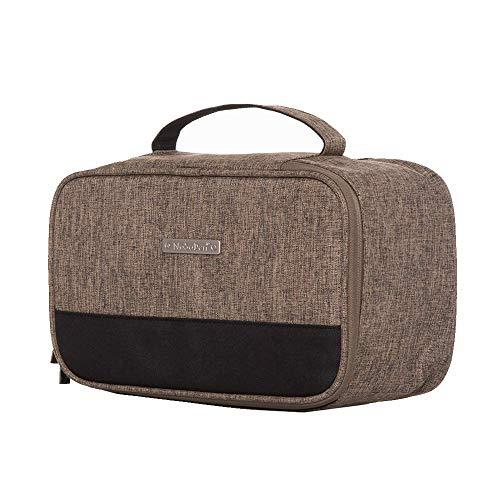 NaSaDen Travel Bra/Underwear Storage Bag - Packing Cube Fashion HQ amazing packing waterproof organizers, best travel drawer dividers for women/girls Clothing & Closet Storage