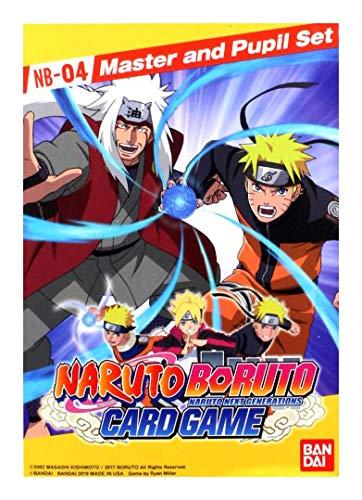 BANDAI 2482207 Card Game, Mehrfarbig