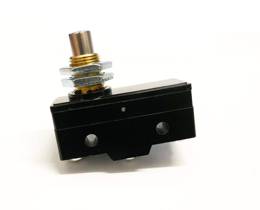 Some reservation Micro Switch Snap Deluxe Action for Honeywell Overtravel 25A Plu