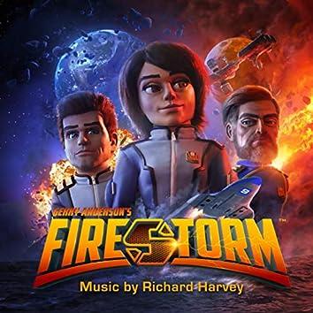 Firestorm Main Theme (from Gerry Anderson's Firestorm)