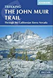 The John Muir Trail (Cicerone Guides)