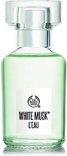 The Body Shop White Musk L'Eau de Toilette 30ml