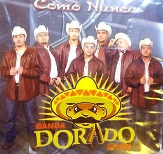 Como Nunca - Banda Dorado Show by Banda Dorado (0100-01-01?