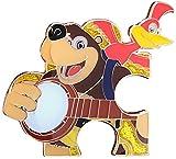 Banjo and Kazooie Jiggy - 1st Edition...