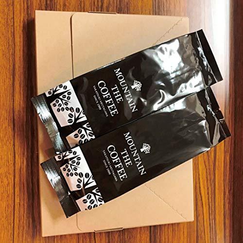 自家焙煎コーヒーMOUNTAIN(マウンテン)『オリジナルブレンドマイルドアイス300g』