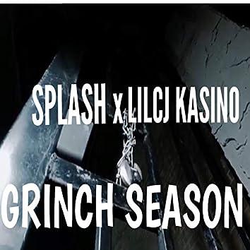 Grinch Season (feat. Lilcj Kasino)