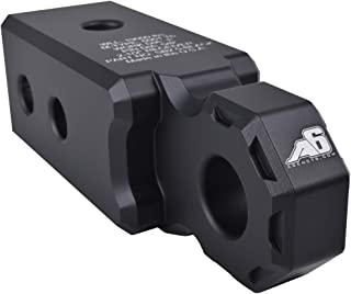Agency 6 Recovery Shackle Block 2.5
