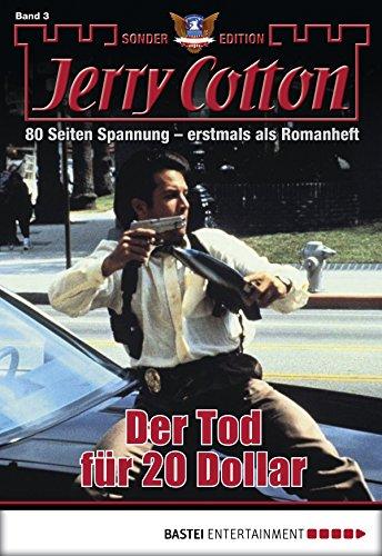Jerry Cotton Sonder-Edition - Folge 3: Der Tod für 20 Dollar