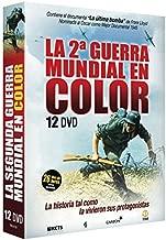 la segunda guerra mundial en color dvd