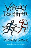 Viper's Daughter (Wolf Brother): 7