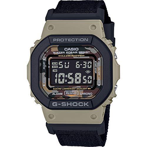 Orologio Uomo Casio G-Shock DW-5610SUS-5ER