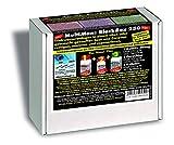 MultiMan BlackBox 125-3-er Set für Tanks ab 75-250 l - Sanierung und Regenerierung von Trinkwasseranlagen mit Alten Biofilmen in ungepflegten o. gebrauchten Fahrzeugen