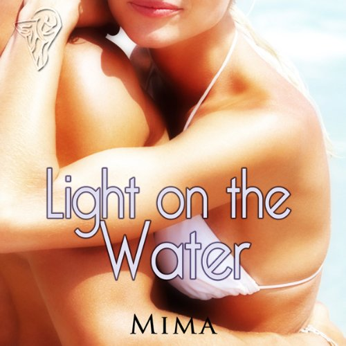 Light on the Water audiobook cover art
