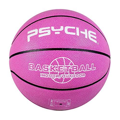 Why Should You Buy WENPINHUI Outdoor Basketball - School Team Outdoor Rubber Basketball No. 7, No. 5...