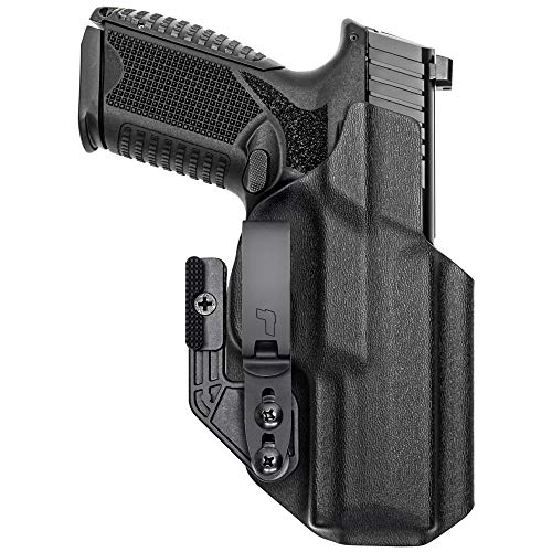 Tulster Oath IWB Holster fits: FN 509