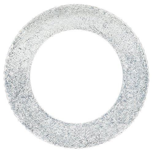 Bosch 2 600 100 227 - Anillo reductor para hojas de sierra circular (25,4 x 16 x 1,8 mm)