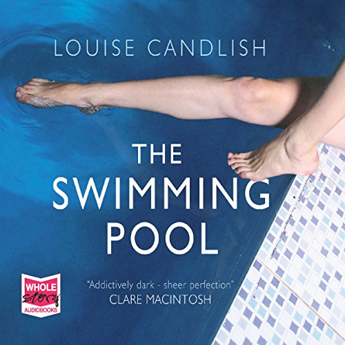 The Swimming Pool cover art