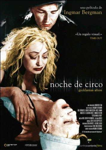 Noche de circo [DVD]