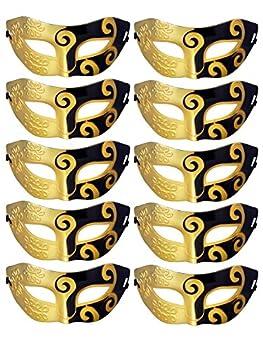 Best masquerade party centerpieces Reviews